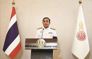 Tân Chính phủ Thái Lan không có 'tuần trăng mật'
