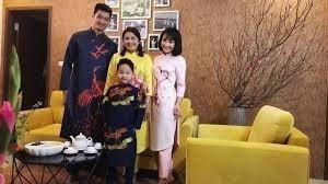 Tiết lộ về tổ ấm của Bảo Thanh-diễn viên xuất thần nhất Về nhà đi con