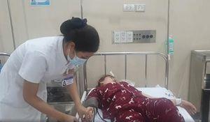 Thêm 15 người nhập viện cấp cứu vụ nghi ngộ độc thức ăn ở Thừa Thiên-Huế