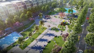 Hợp tác phát triển dự án khu đô thị Vườn Sen giữa CenLand và Dabaco Group