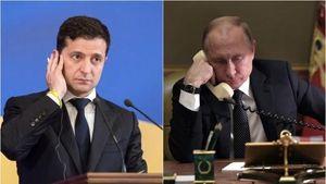 Ukraine lôi kéo Mỹ và Anh vào bàn đàm phán về xung đột ở miền đông