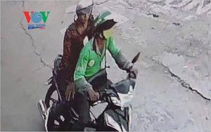 Tài xế kể lại khoảnh khắc bị cướp cắt cổ, lấy xe máy