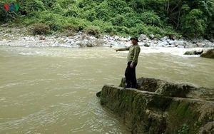 Lào Cai tìm thấy thi thể nạn nhân bị lũ cuốn sau 3 ngày mất tích