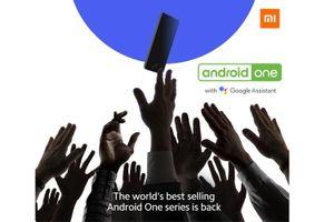 Xiaomi teaser dòng Mi A3 cài sẵn Android One ra mắt vào 17 tháng 7