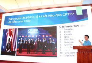 Công đoàn Xây dựng Việt Nam tổ chức hội nghị tập huấn cho cán bộ công đoàn chủ chốt