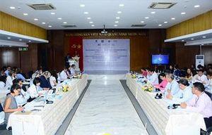 Chuyển đổi quan hệ lao động công nghiệp và khung pháp lý tại Việt Nam và các nền kinh tế mới nổi