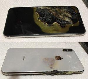 Rùng mình trước loạt 'phốt' cháy nổ iPhone gây xôn xao