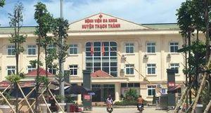 Yêu cầu báo cáo vụ sản phụ tử vong ở Bắc Ninh và Thanh Hóa