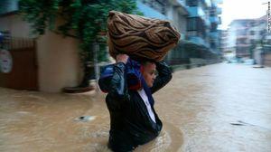 ĐSQ VN đề nghị không du lịch Nepal sau vụ giải cứu 13 người Việt