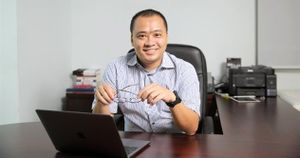 Sendo: Kỳ tích của sàn thương mại điện tử Việt
