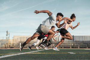 Adidas 'ăn mừng' thành công của BOOST với siêu phẩm hoàn trả năng lượng tốt nhất