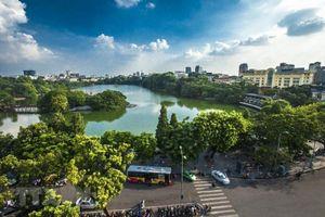 'Thành phố Vì hòa bình' - nền tảng vững chắc cho phát triển, hội nhập