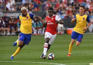 Hạ Colorado, Arsenal chạy đà thuận lợi cho trận gặp Bayern Munich