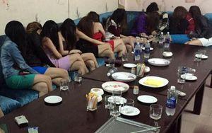 Thiếu nữ 15 tuổi bị bạn trai mới quen đem rao bán vào 2 quán Karaoke trong một ngày
