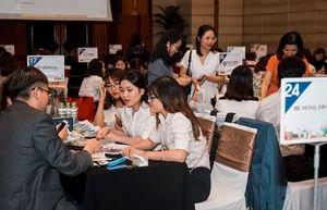 Khách du lịch Hàn Quốc đến Việt Nam tăng hơn 21%