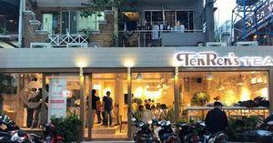 Thương hiệu Ten Ren sắp 'rút lui' khỏi thị trường trà sữa Việt