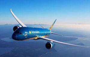 Vietnam Airlines lãi 1.650 tỷ đồng chỉ trong nửa đầu năm 2019