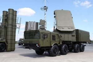 Mua S-400, Thổ Nhĩ Kỳ 'quay lưng' với đồng minh, 'kết thân' với Nga