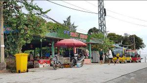 Quảng Ninh: UBND huyện Cô Tô 'hô biến' hàng ngàn m2 rừng phòng hộ thành đất 'bìa đỏ' ?