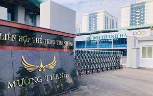 Tập đoàn Mường Thanh đồng hành cùng các tài năng trẻ võ thuật Việt Nam