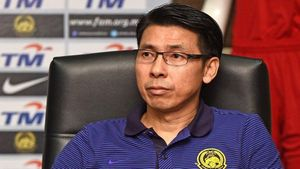 HLV Malaysia nói gì khi có cơ hội 'phục thù' Việt Nam trước dự kiến?