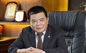Cựu Chủ tịch Ngân hàng BIDV Trần Bắc Hà tử vong
