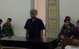 Cựu Chủ tịch HĐQT Vinasport được giảm án còn 10 năm tù