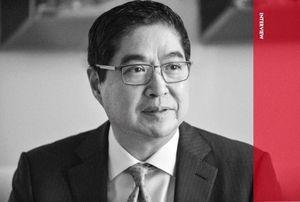 CEO JG Summit: 'Tôi tin ở tiềm năng phát triển của tập đoàn tại VN'