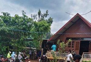 Phó chủ tịch Hội phụ nữ phường bất ngờ tử vong do điện giật