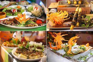 Chi tiết 50 món ngon 'khó cưỡng' từ lươn xứ Nghệ
