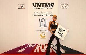 Vietnam's Next Top Model: Cơ hội nào cho người mẫu phi giới tính?