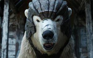 Trailer His Dark Materials được ra mắt tại sự kiện Comic-Con tại San Diego