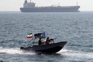 Iran bắt giữ tàu chở dầu Anh, căng thẳng gia tăng