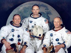 50 năm trước, con người lần đầu bước chân sang một thế giới khác