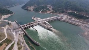 Nước sông Mekong thấp kỷ lục, Thái Lan muốn Lào dừng thử đập thủy điện