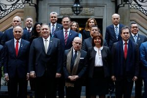 Các nước Tây Bán cầu kêu gọi nỗ lực ngăn chặn hành động khủng bố