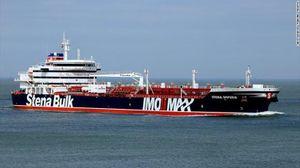 Vụ Iran bắt giữ tàu chở dầu: Anh, Mỹ 'nóng mặt'