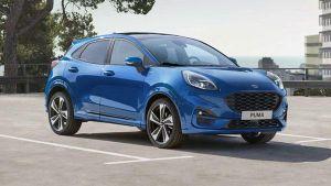 Liệu Ford Puma có thay thế EcoSport khi hiện diện tại Đông Nam Á?