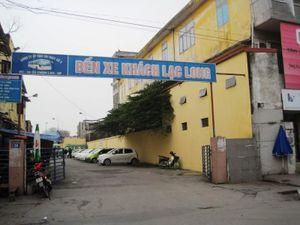 Di dời bến xe Lạc Long (Hải Phòng): Nằm trong lộ trình của chỉnh trang đô thị