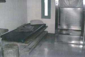 Bên trong nhà tù an ninh tối đa của Mỹ giam trùm ma túy El Chapo