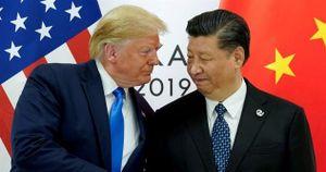 SCMP: Mỹ và Trung Quốc sẽ đàm phán trực tiếp vào tuần tới