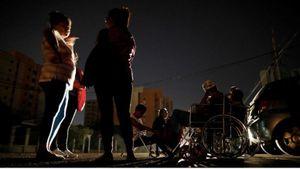 Venezuela bị 'tấn công điện từ', hệ thống điện sập