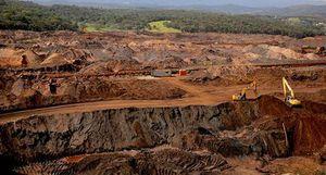 Thảm họa môi trường khủng khiếp nhất thế kỷ
