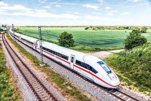 Dự án đường sắt cao tốc Bắc-Nam: Cân nhắc tốc độ, vốn vay