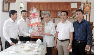 Tri ân các gia đình chính sách TP Đà Nẵng
