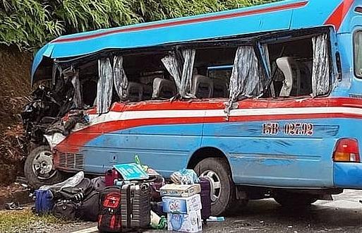 Vụ xe chở cán bộ Thành đoàn Hải Phòng gặp nạn ở Tuyên Quang: Thêm một nạn nhân tử vong