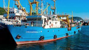 Bắt tàu cá Nga, Triều Tiên bị tố 'không ngừng thẩm vấn thủy thủ đoàn'