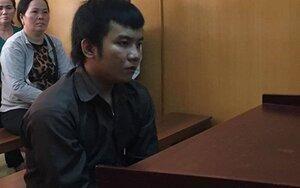 Kẻ sát hại người yêu của sếp để 'rửa hận' bị tuyên án tử hình