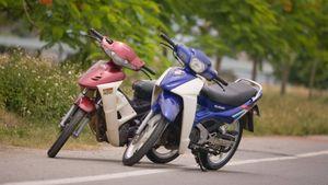 Xe máy Suzuki đã 'đánh mất' niềm tin từ người tiêu dùng Việt
