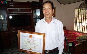 Một nông dân Bình Phước hiến đất trị giá hàng tỷ đồng để làm đường